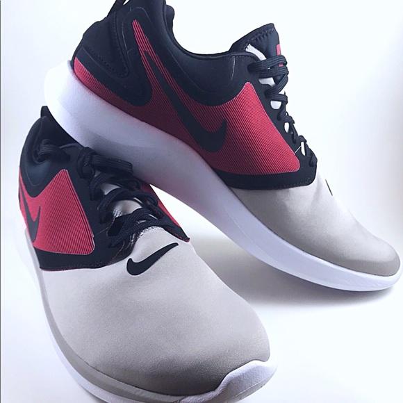 072519812e0 Men s Nike Lunarsolo Maroon Beige Size 12